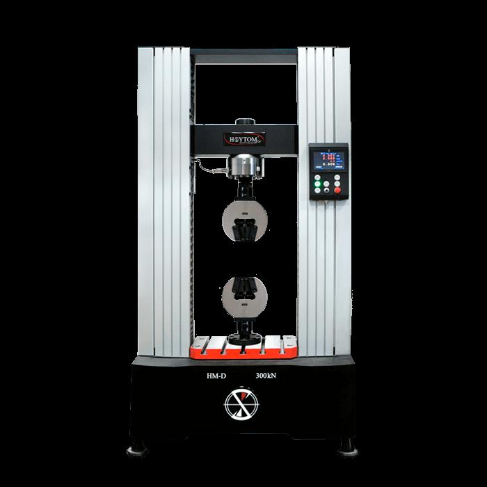 Testing Machines Hoytom-HM-D Lab-Series-5-1000kN-mcscorpusa
