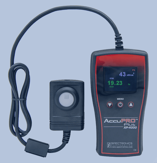 Spectroline-Radiometers-Photometers-mcscorpusa-Industry