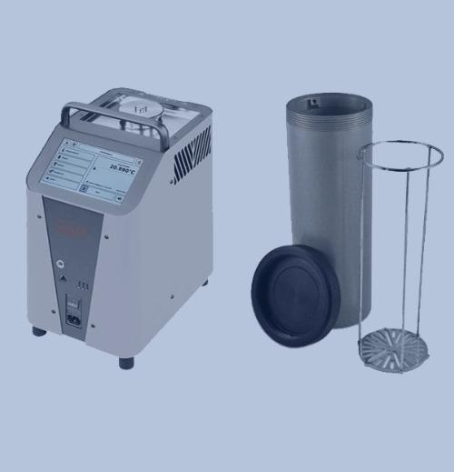LTR / HTR Dry Blocks-mcscorpusa-Industry
