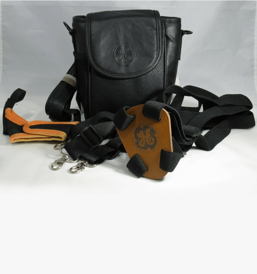 Ergonomic-Kit-USM-Go-DMS-Go-Chest-Harness-Wrist Strap-Belt Holster-GE-1