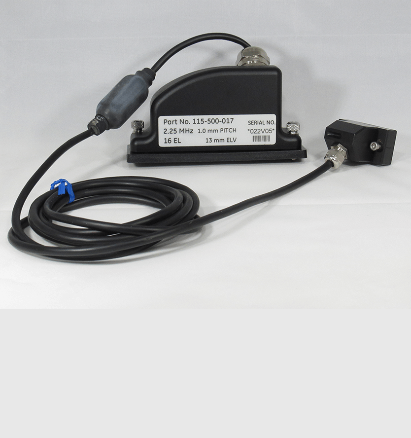 Phased-Array-Transducer-2.25Mhz-16El-mcscorpusa-115-500-017-115-100-005-3-1